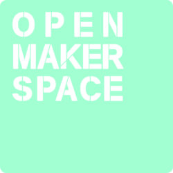 Logo Open Maker Space