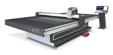 base CUT, the cutting table of the base product range