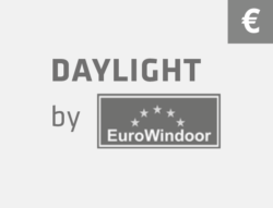 Daylight by EuroWindoor
