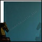 Offline Dark Blue Reflective Glass