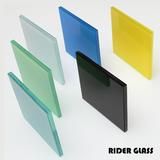 Rider Laminated Tempered Glass