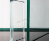 Rider Clear Float glass