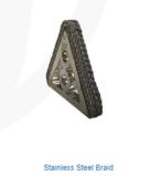 Stainless Steel Braid