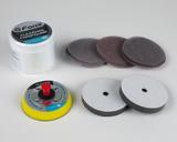 GLASWELD Scratch removal system