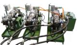 Servo Hydraulics