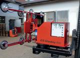 GS glasboy 600