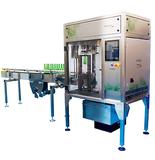 Roburst Automatic Glass Bottle Pressure Tester Machine