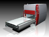 Pujol 100 Continuous Oven