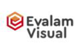 Evalam Visual Logo
