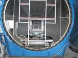 Laminating vacuum bag for autoclave – ABR
