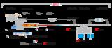 Grenzebach Flachglasproduktionsanlage DE