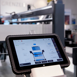 Grenzebach SERICY Digitization IIoT Platform 2