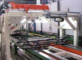BENDING IRON MEASUREMENT SYSTEM