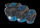 MAC Pulse Valves PV03 PV06 PV09