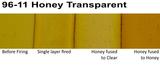 Wissmach 96 11 Honey Transparent