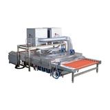 Glass Washing Machine TWQX 2500E