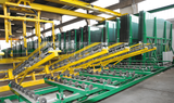 A+W Gantry Interface: HOW'S INVENTORY IN THE BASE GLASS STORAGE?
