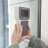 U value meter for Low-E IG