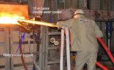 glass ceramic welding