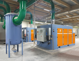 Pneumofore | 2 x UV100 VS220 - 220 kW up to 7.160 m3/h