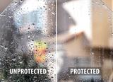 Glass Diamon-Fusion treated vs untreated