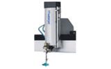 Three-axis linkage cutting (cutting system)