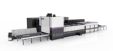 H-Series Cross Bending And Tempering System