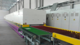 L-Continuous Tempering System