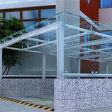 Heat Strenghened Glass