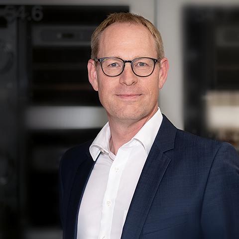 Dr. Harald Hagenström