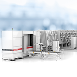 GC120VCR Glass Coating System