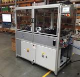 MULTICAP- inspection machine for plastic and metal clousures