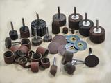 MOVIX – Electric motor for manual polishing
