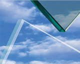 Ultra Clear Float Glass Low-iron
