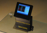 JF-1 Series Glass Surface Stress Meter