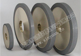 Trench depth special grinding wheel superhard materials
