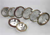 Grinding Wheels For Double Edging Machine