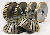 CNC Diamond Drilling & Milling Tools