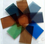 Heat Reflective Glass