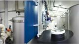 Prozesswasseraufbereitung in mobiler Bauweise