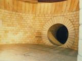 Hot air generatoin furnace