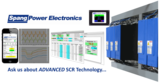 Advanced Technology - Digital SCR Power Controllers