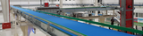 Products Conveyors – Sorter Transfer Systems