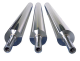 Stainless Steel Lehr & Lift Out Rollers