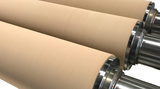 Non- Asbestos Covered Lehr Rollers