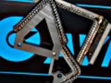 Stainless steel parts with Laser welded Avkopack 1802