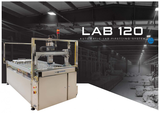 LAB 120 Fully Automatic Laboratory Dispensing System