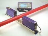 Extruline - Glass Tubes Measurement System