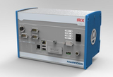 IRIX - Marposs Chromatic Confocal measuring system