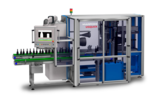 VisiQuickTM - Flexible Machine for Glass Container Inspection on Sample Basis